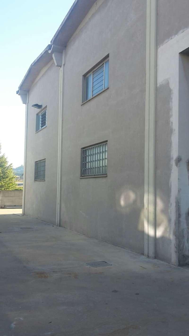 Capannone in affitto a Bertinoro, 3 locali, prezzo € 1.200 | CambioCasa.it