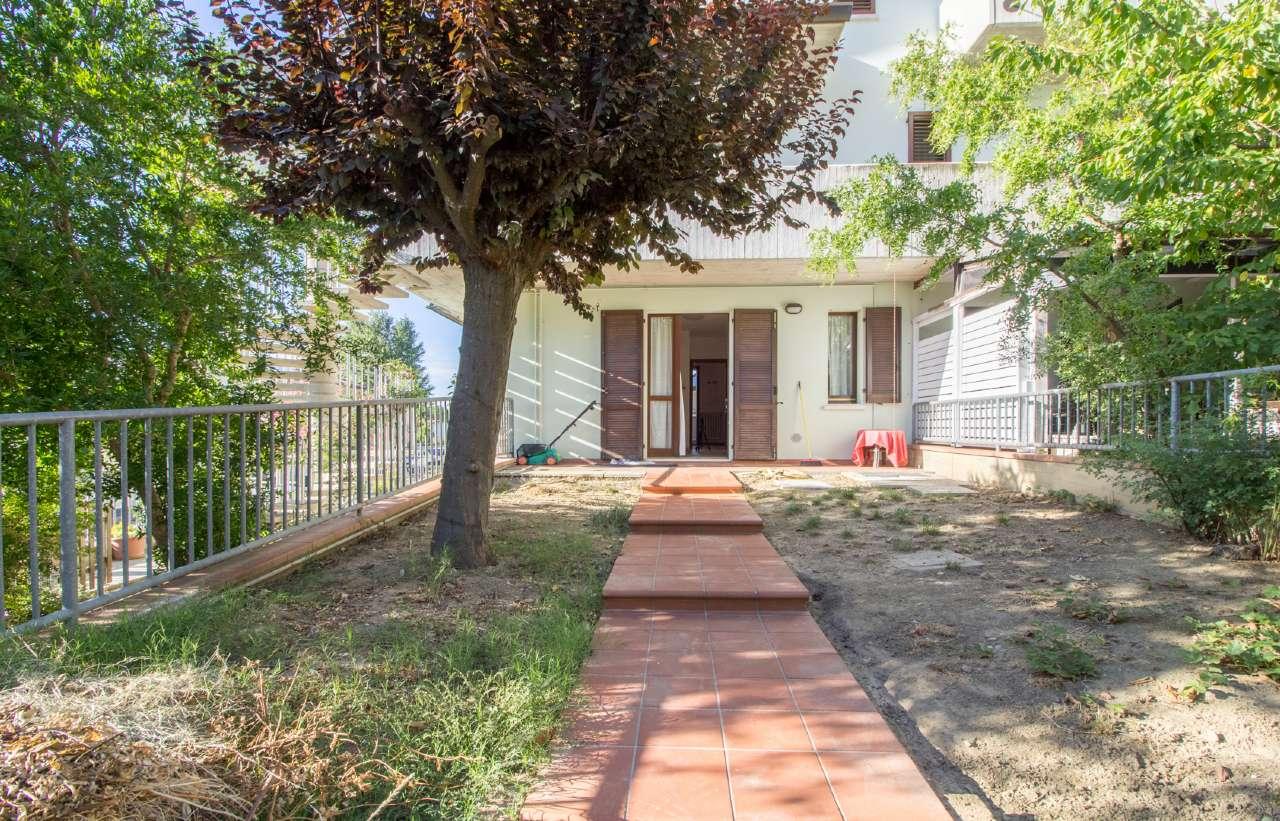 Appartamento in vendita a Bertinoro, 2 locali, prezzo € 77.000   CambioCasa.it