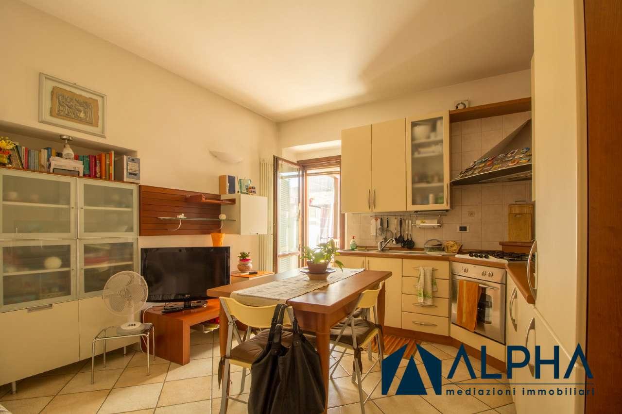 Appartamento in vendita a Forlimpopoli, 2 locali, prezzo € 83.000 | CambioCasa.it