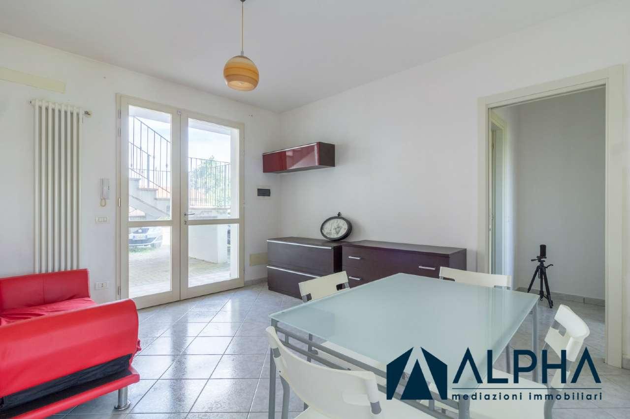 Appartamento in vendita a Forlimpopoli, 2 locali, prezzo € 78.000 | CambioCasa.it
