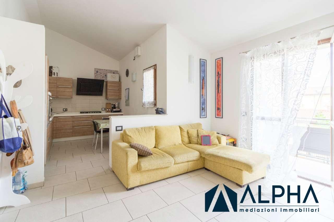 Appartamento in vendita a Bertinoro, 3 locali, prezzo € 150.000   CambioCasa.it