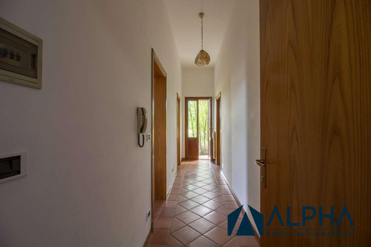 Appartamento in vendita a Meldola, 2 locali, prezzo € 65.000 | CambioCasa.it