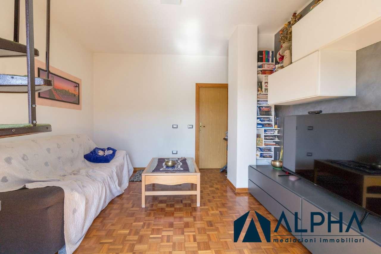 Appartamento in vendita a Forlimpopoli, 3 locali, prezzo € 109.000 | CambioCasa.it