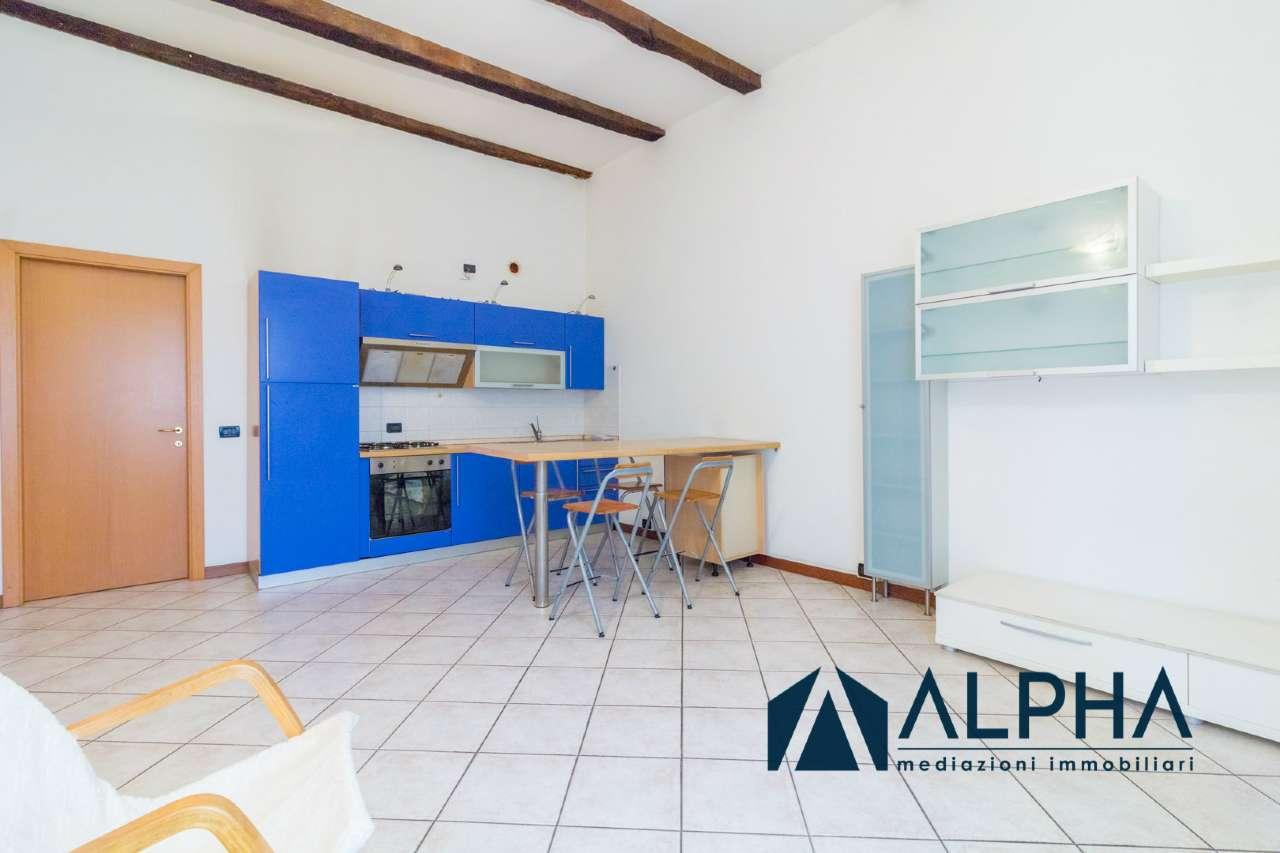 Appartamento in vendita a Forlimpopoli, 3 locali, prezzo € 85.000 | CambioCasa.it