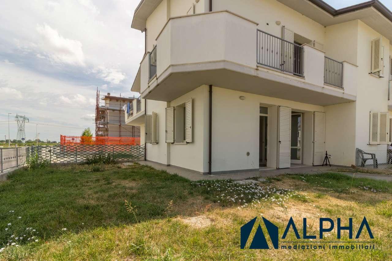 Appartamento in vendita a Forlimpopoli, 3 locali, prezzo € 130.000 | CambioCasa.it