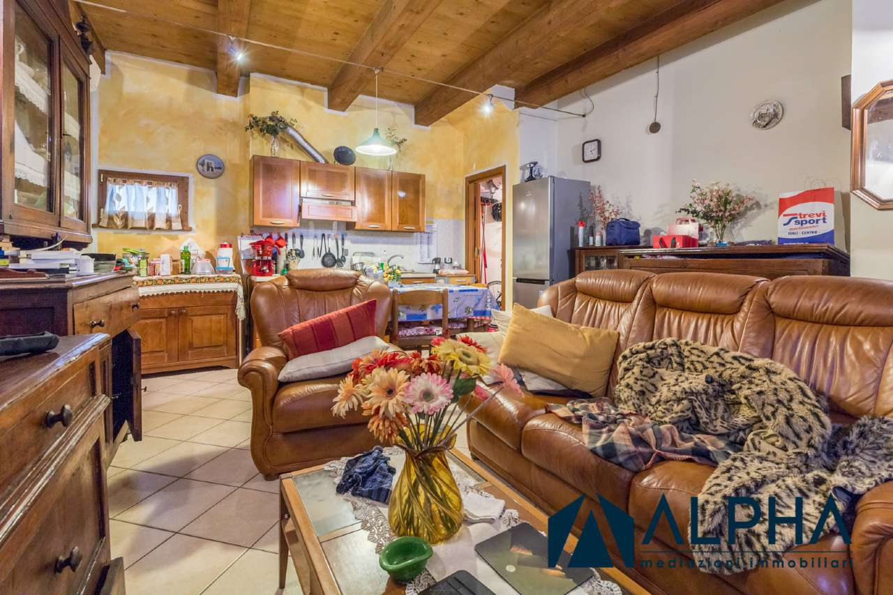 Appartamento in vendita a Forlimpopoli, 2 locali, prezzo € 78.000   CambioCasa.it