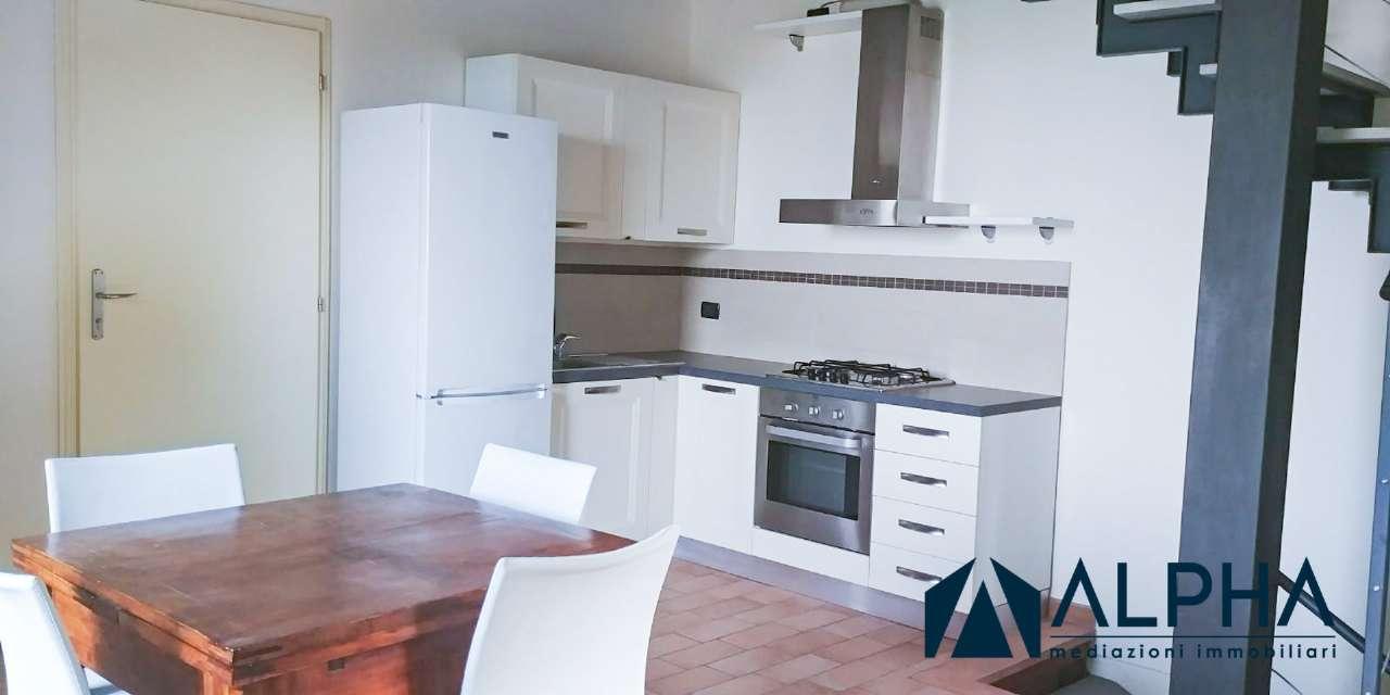 Appartamento in affitto a Bertinoro, 2 locali, prezzo € 450 | CambioCasa.it