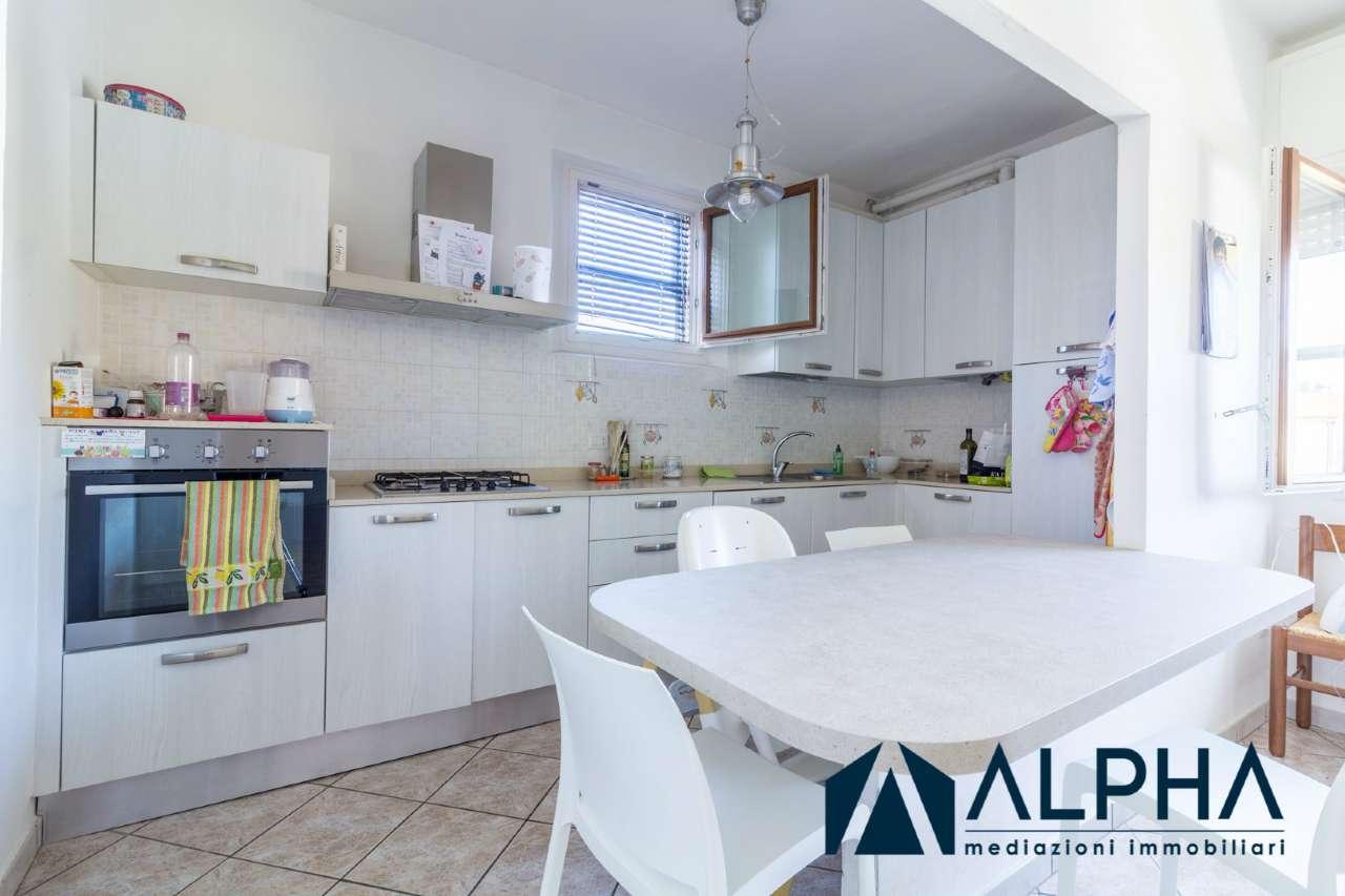 Appartamento in affitto a Forlimpopoli, 3 locali, prezzo € 600 | CambioCasa.it