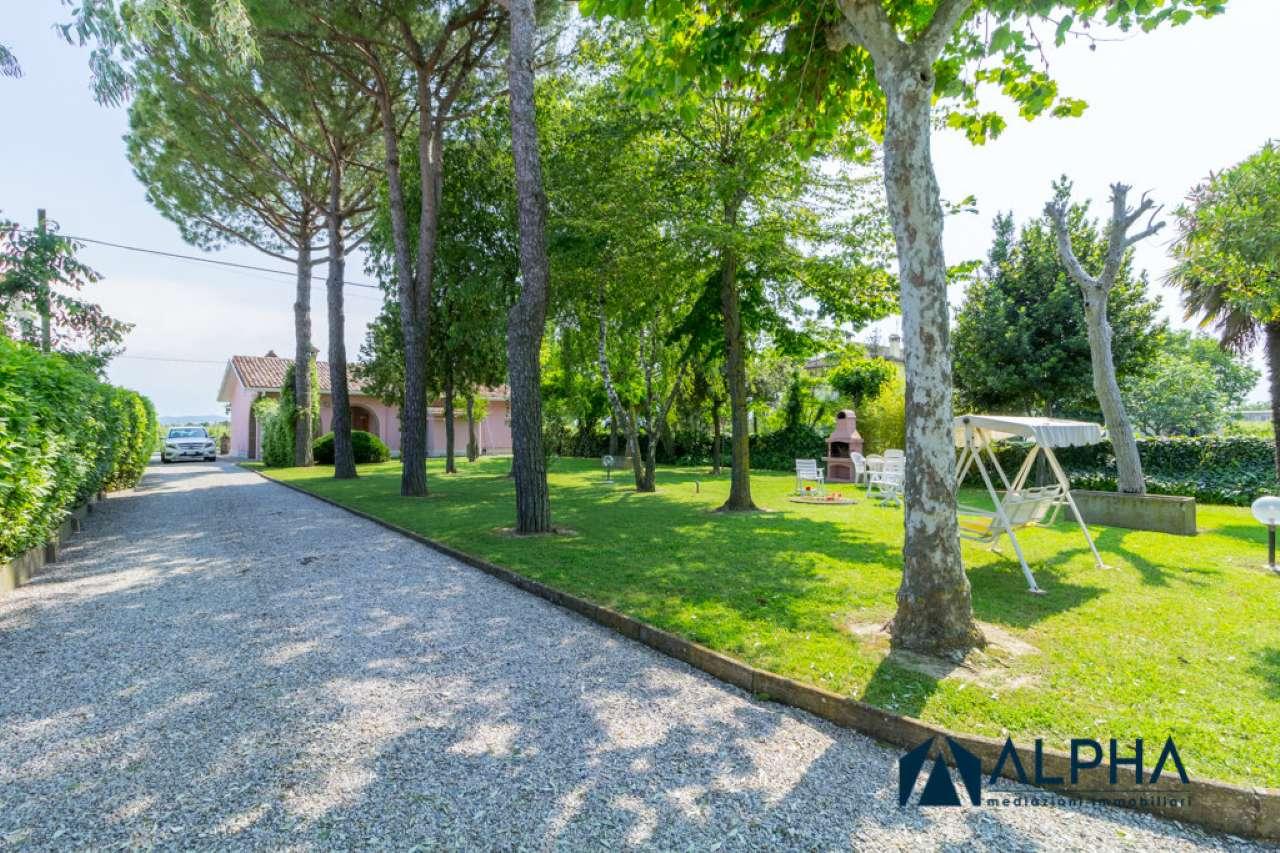Foto 1 di Casa indipendente via Tagliata, Forlimpopoli