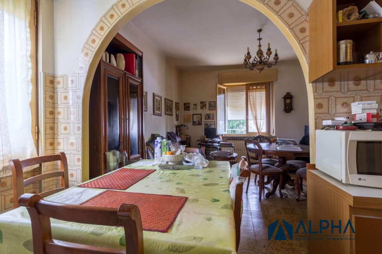 Foto 1 di Appartamento via Baldini SNC, Forlimpopoli