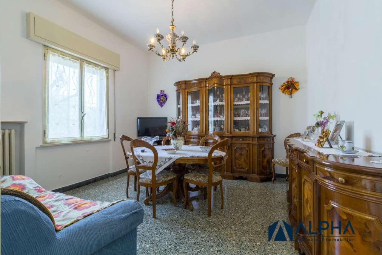 Foto 1 di Appartamento via Casette snc, frazione San Leonardo In Schiova, Forlimpopoli