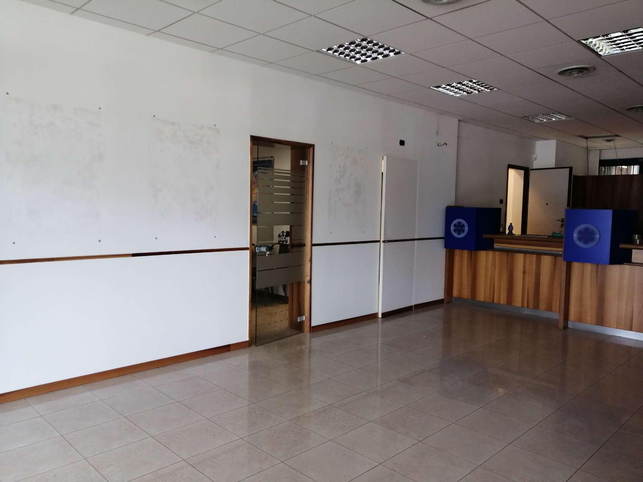 Forlì Affitto UFFICIO Immagine 2