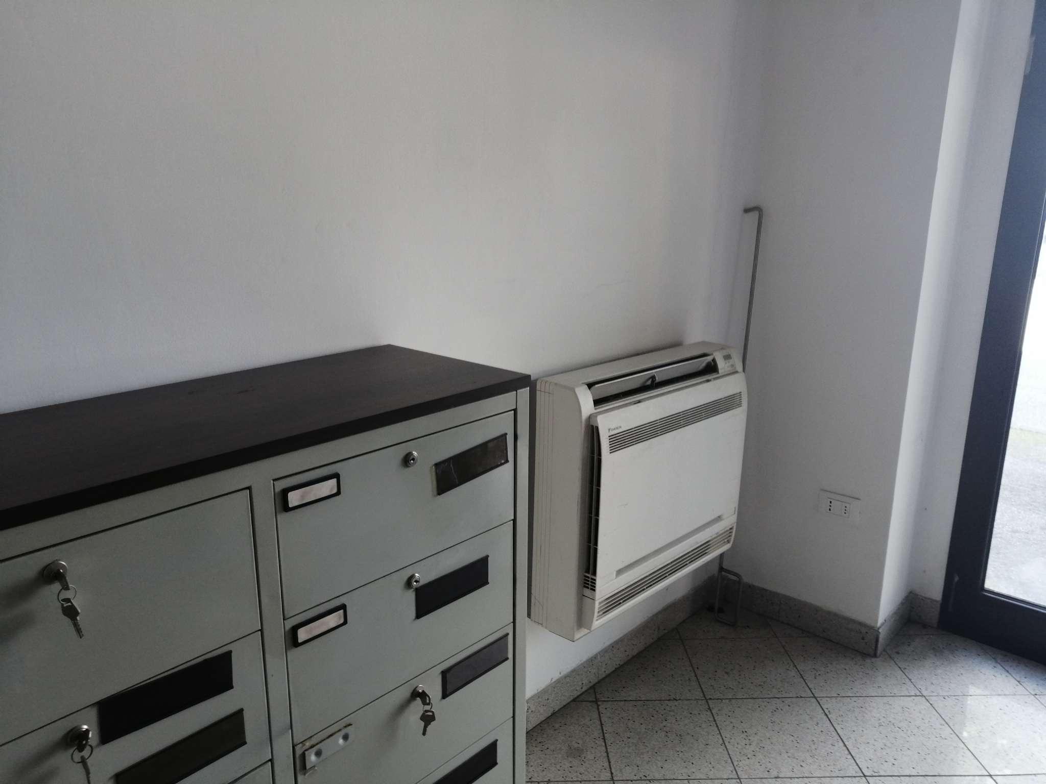 Forlì Affitto NEGOZI Immagine 1