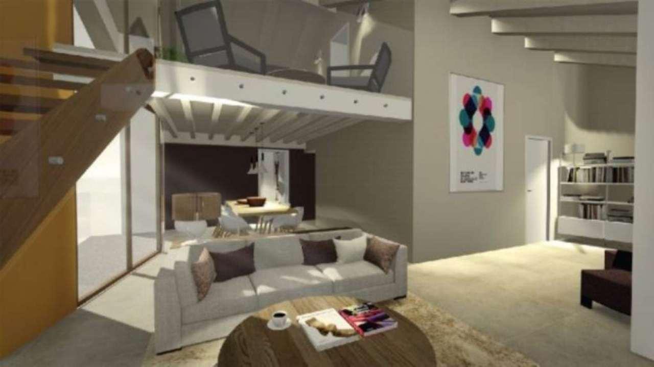 Attico / Mansarda in vendita a Savigliano, 6 locali, Trattative riservate | Cambio Casa.it