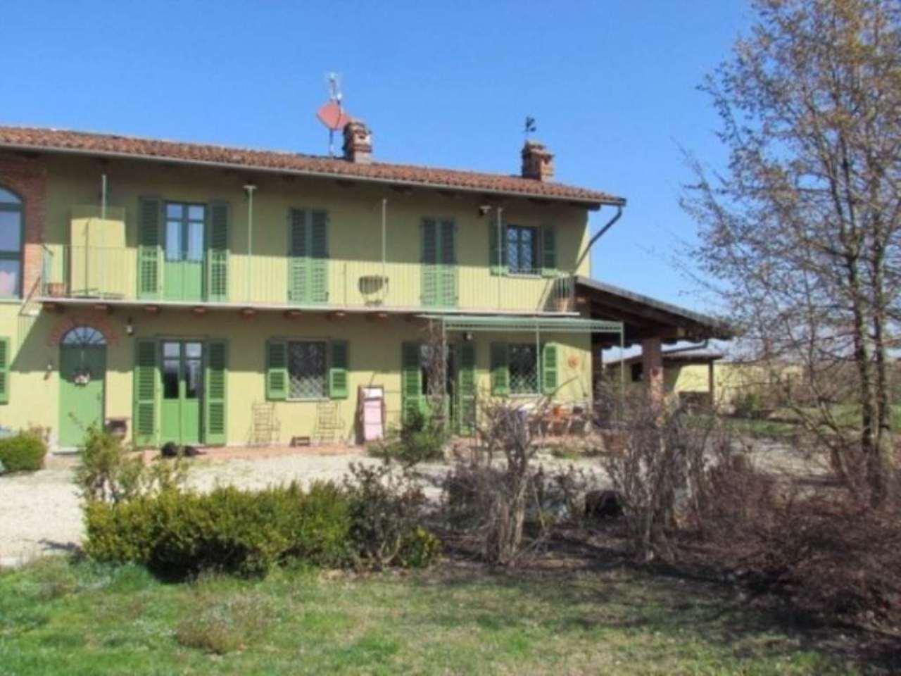 Rustico / Casale in Vendita a Savigliano