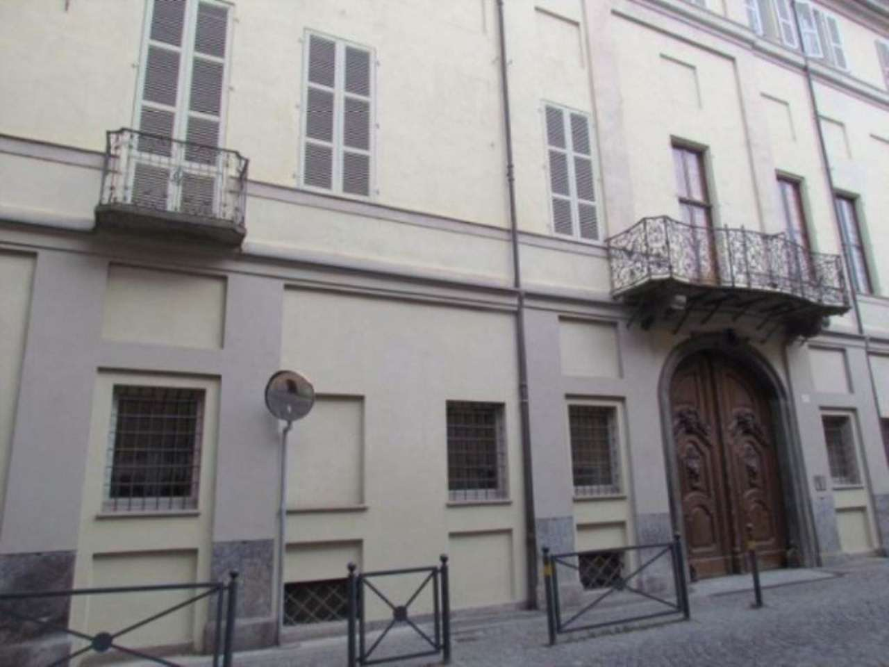Ufficio / Studio in affitto a Savigliano, 6 locali, prezzo € 1.400 | Cambio Casa.it