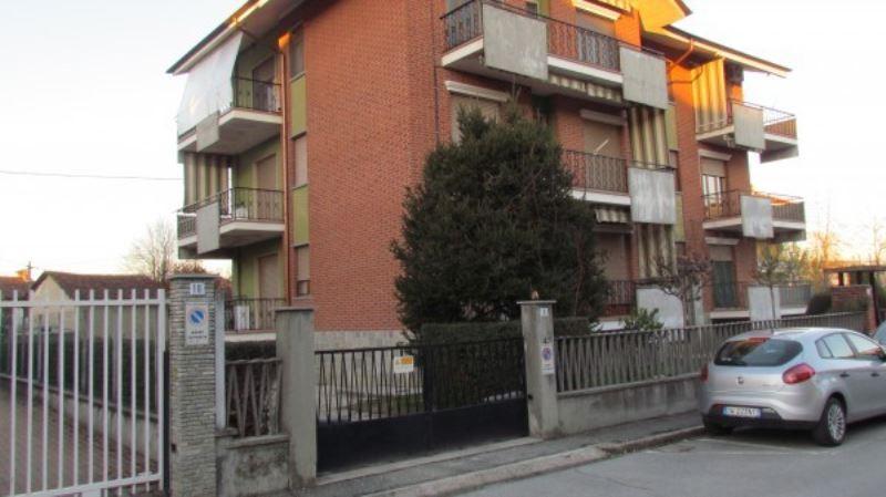 Appartamento in vendita a Cavallermaggiore, 4 locali, prezzo € 115.000 | Cambio Casa.it