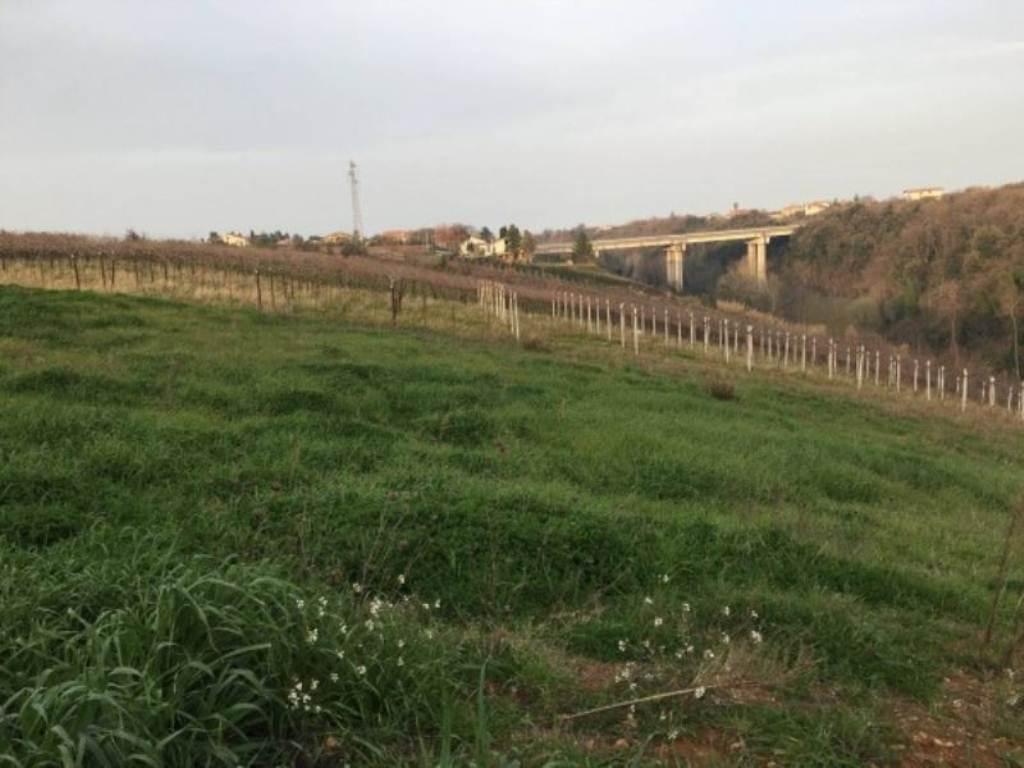 Terreno Edificabile Residenziale in Vendita a Rocca San Giovanni