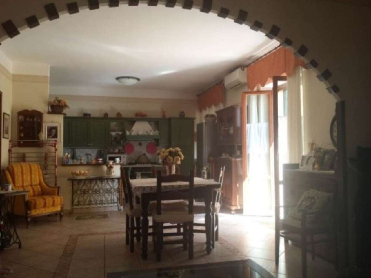 Appartamento in vendita a Portoferraio, 4 locali, prezzo € 280.000 | Cambio Casa.it