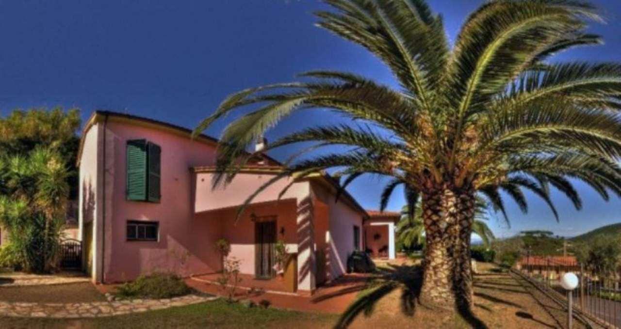Villa in vendita a Rio nell'Elba, 6 locali, prezzo € 500.000 | Cambio Casa.it