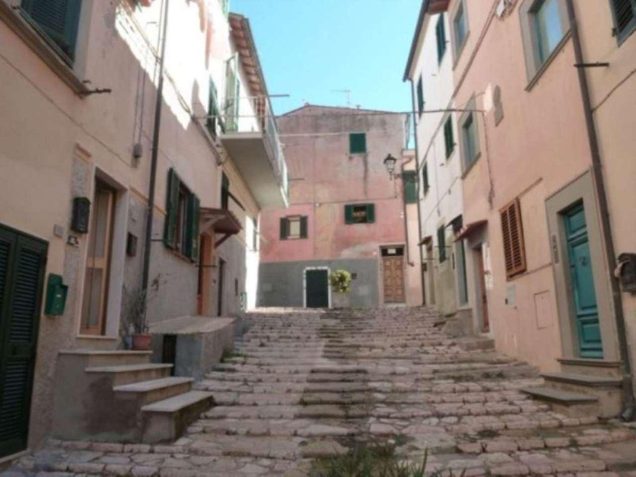 Appartamento in vendita a Portoferraio, 3 locali, prezzo € 170.000 | Cambio Casa.it
