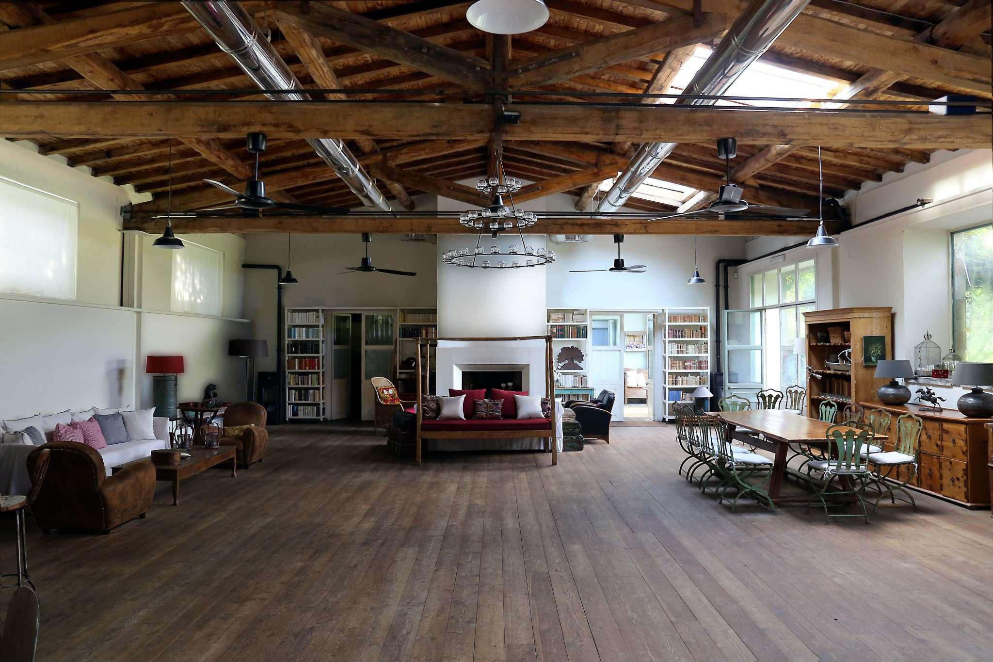 Loft / Openspace in vendita a Roma, 2 locali, zona Zona: 15 . Appio Latino, Appia Antica, Furio Camillo, Alberone, prezzo € 7.000.000   Cambio Casa.it