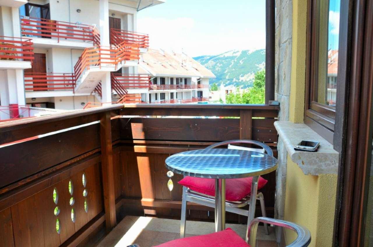 Soluzione Indipendente in vendita a Ovindoli, 4 locali, prezzo € 250.000   Cambio Casa.it
