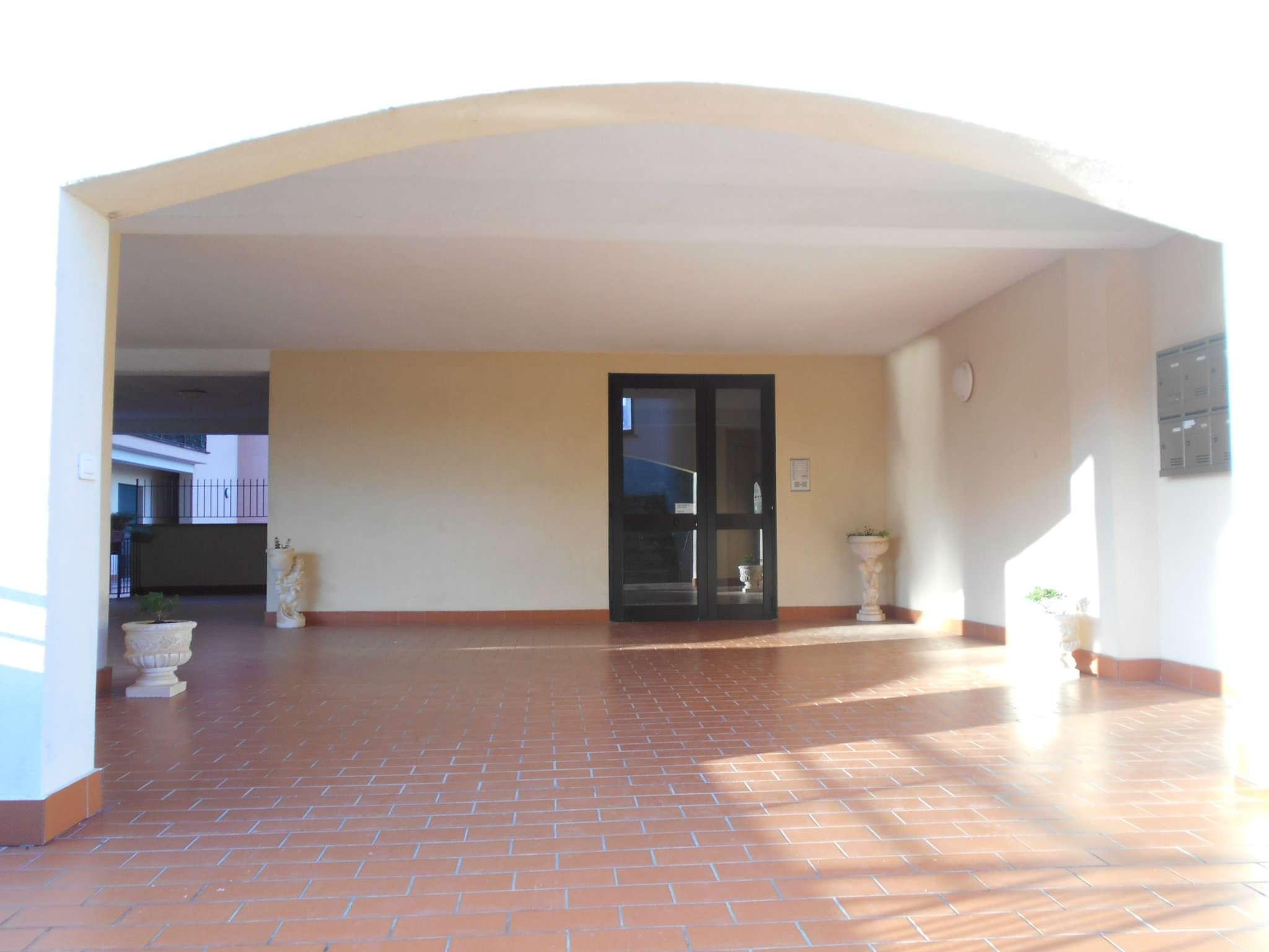 Appartamento in vendita a Orte, 4 locali, prezzo € 169.000 | Cambio Casa.it