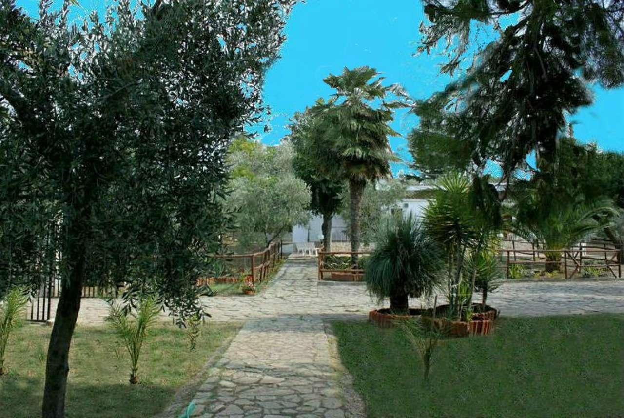 Villa in Vendita a Vieste