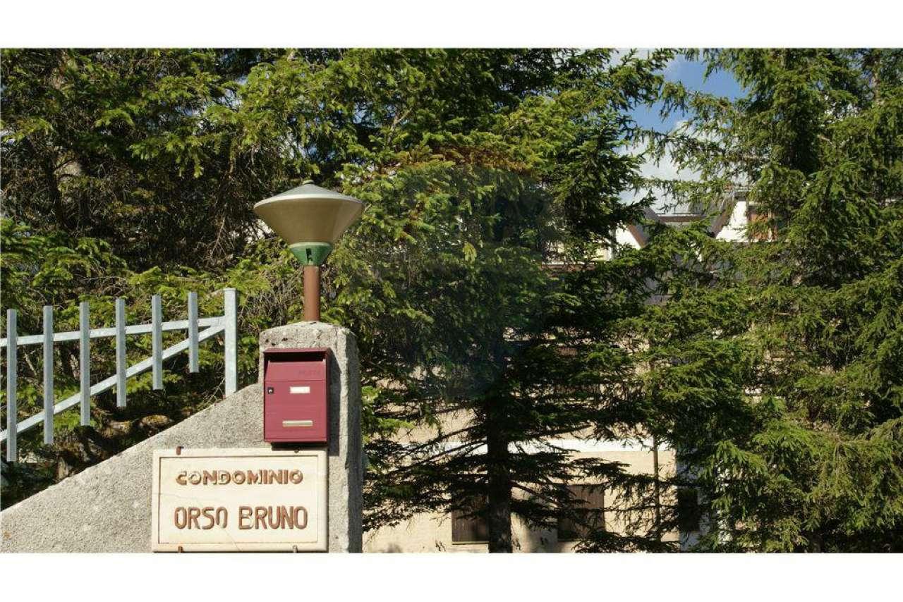 Appartamento in vendita a Ovindoli, 2 locali, prezzo € 53.000 | CambioCasa.it