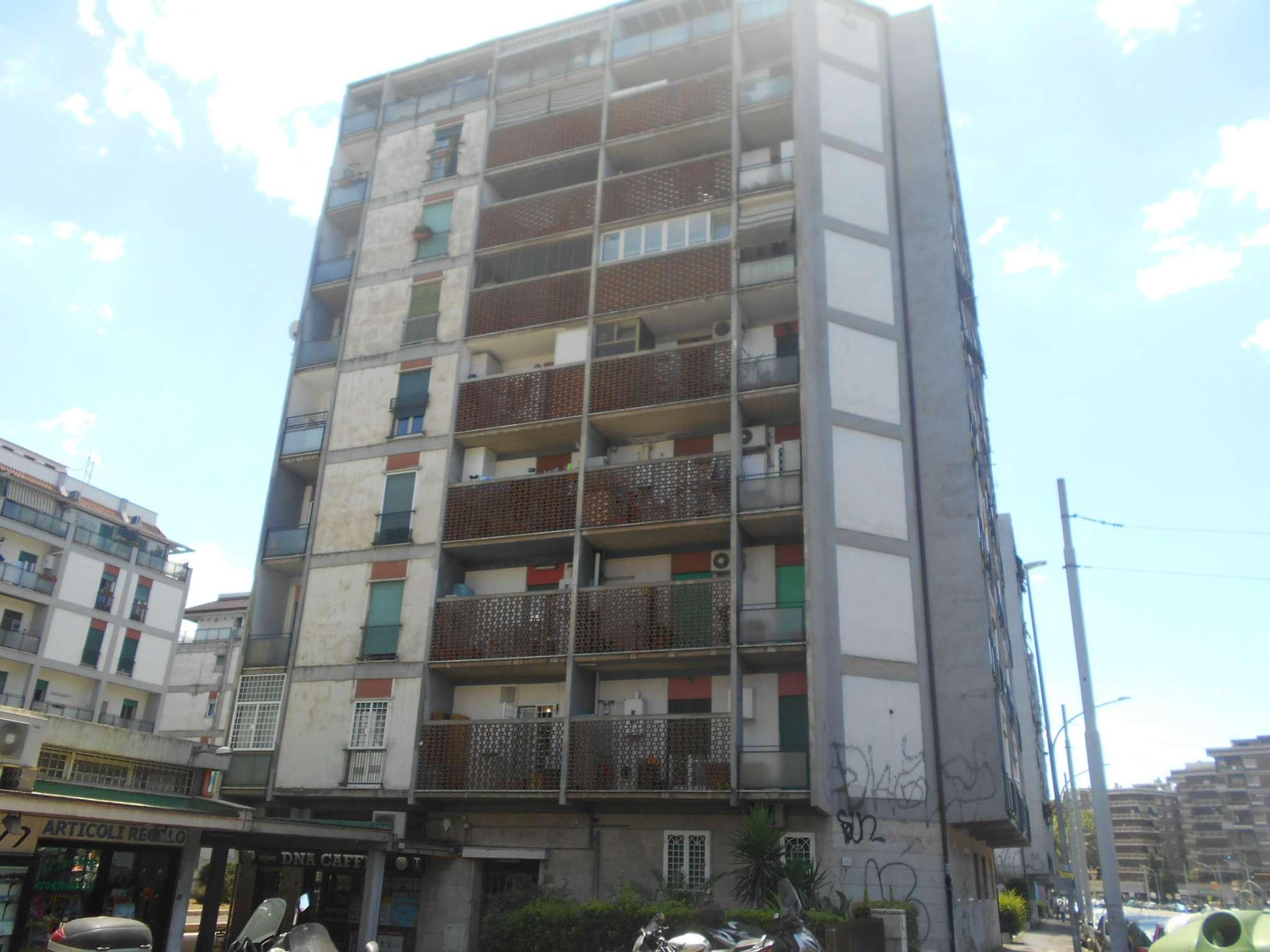 Appartamento in vendita roma via monte cervialto - Appartamento in vendita citta giardino roma ...