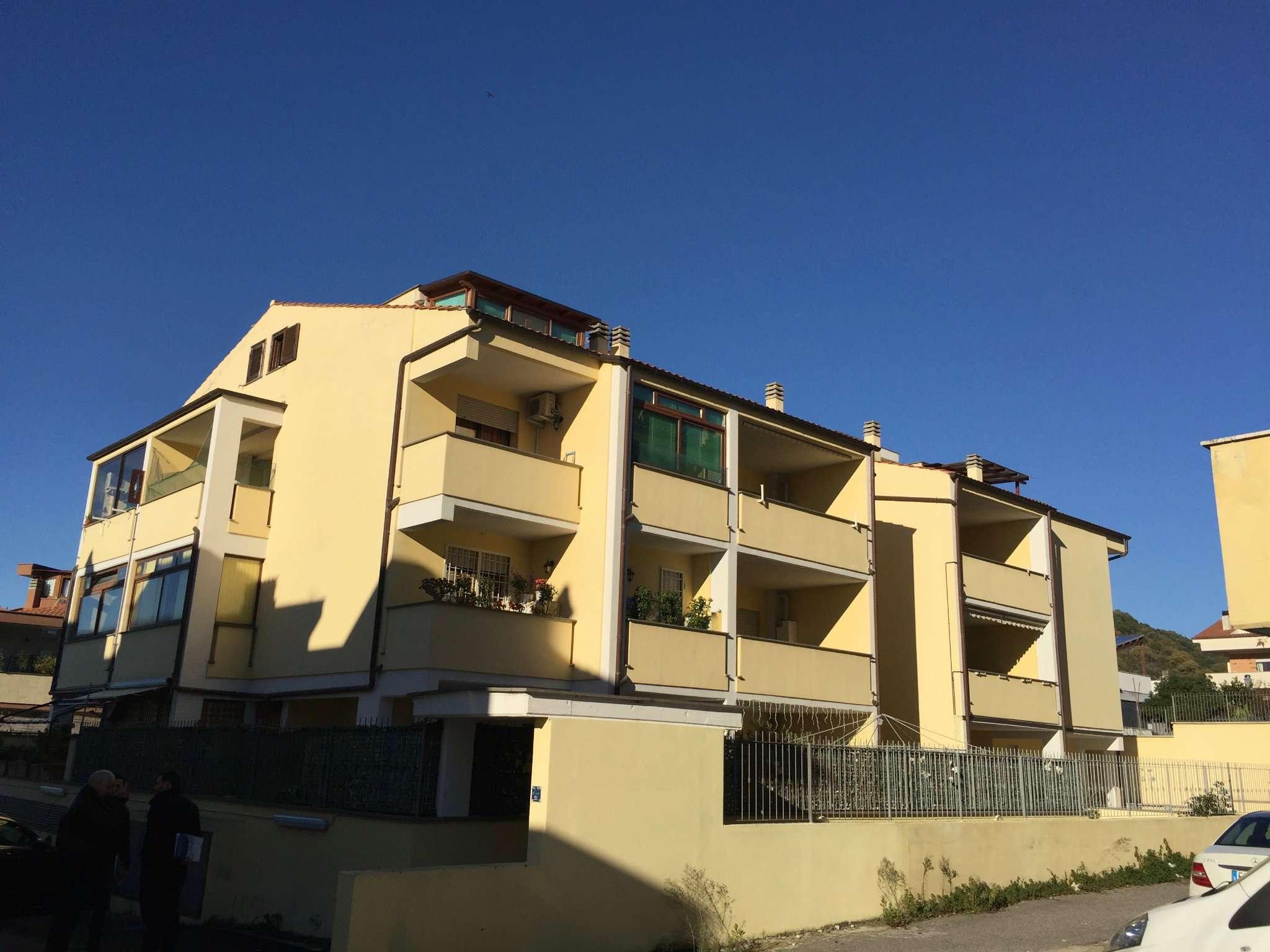 Appartamento in Affitto a Santa Marinella