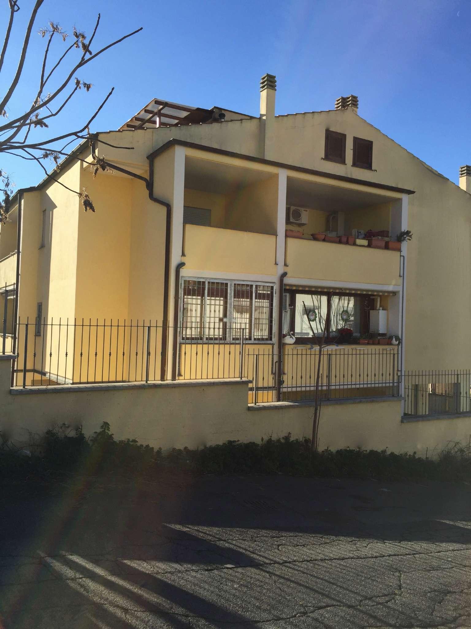 Appartamento in affitto a Santa Marinella, 2 locali, prezzo € 400 | CambioCasa.it