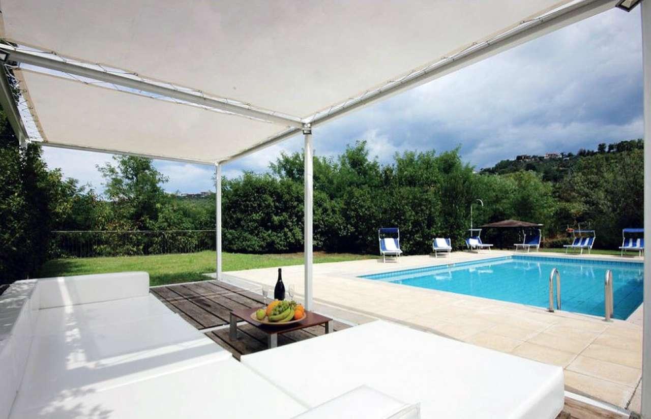Villa unifamiliare in vendita a Paliano (FR)