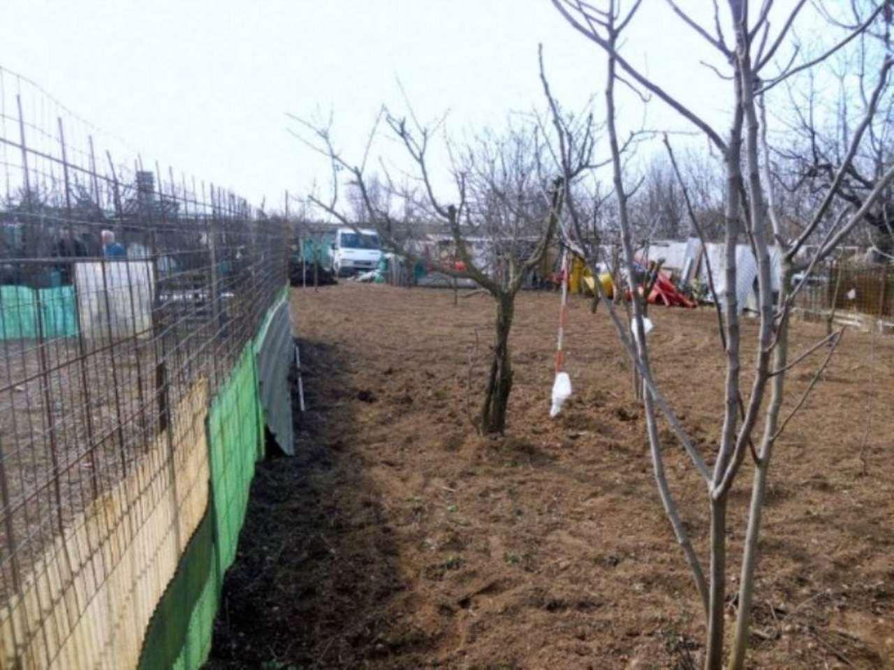 Terreno Agricolo in Vendita a Lissone