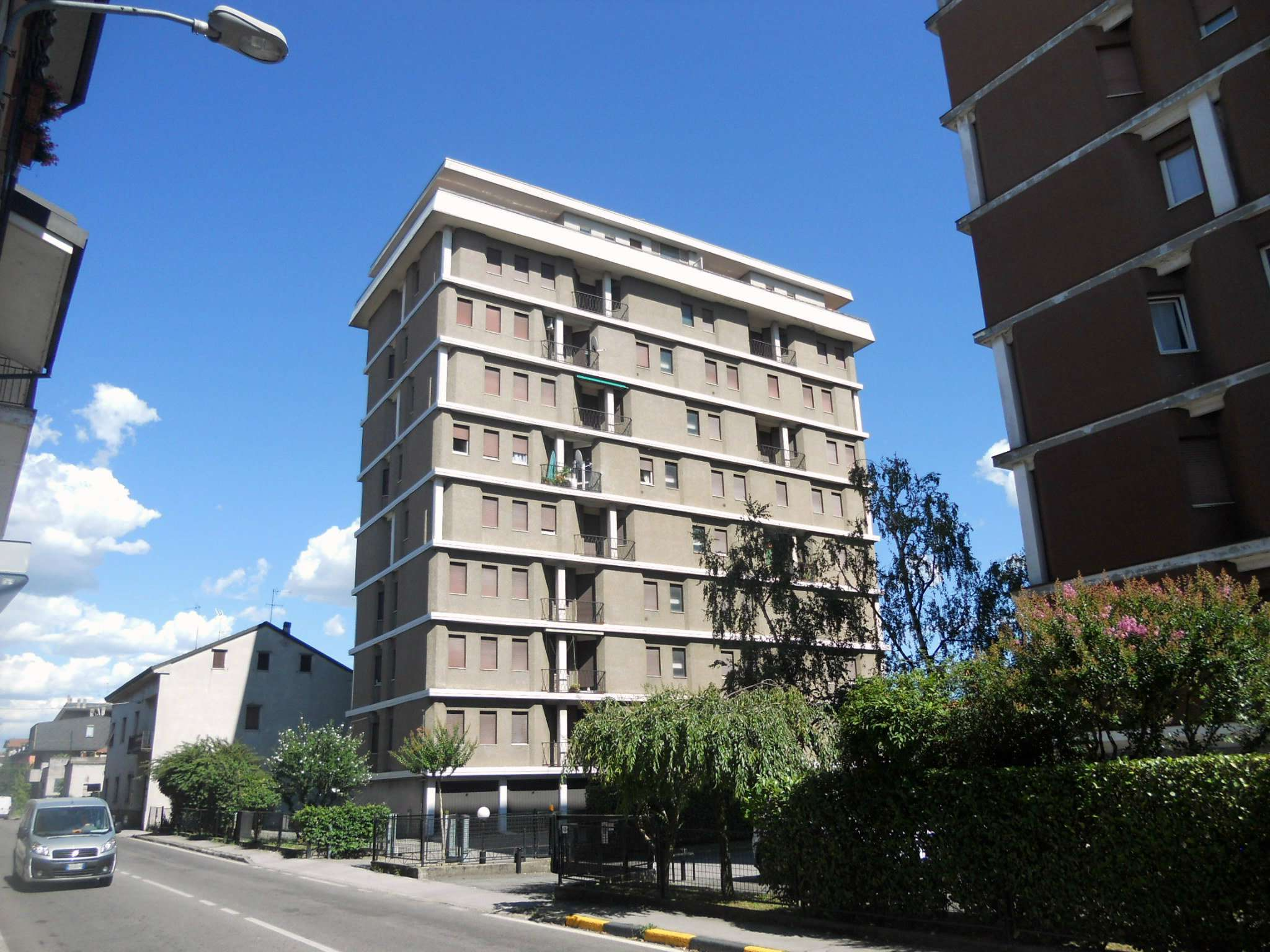 Appartamento in affitto a Lissone, 3 locali, prezzo € 450 | CambioCasa.it