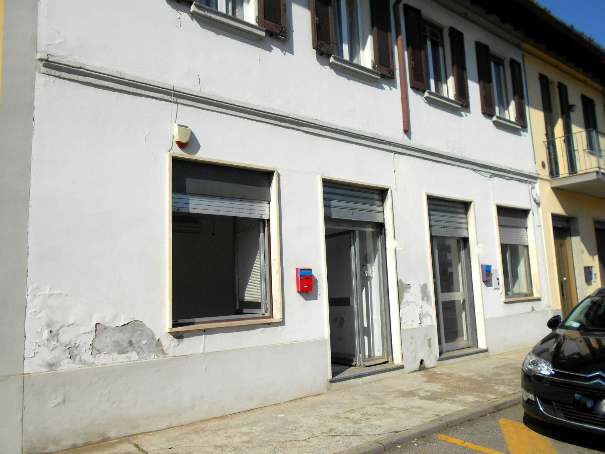 Ufficio / Studio in vendita a Lissone, 1 locali, prezzo € 50.000 | Cambio Casa.it