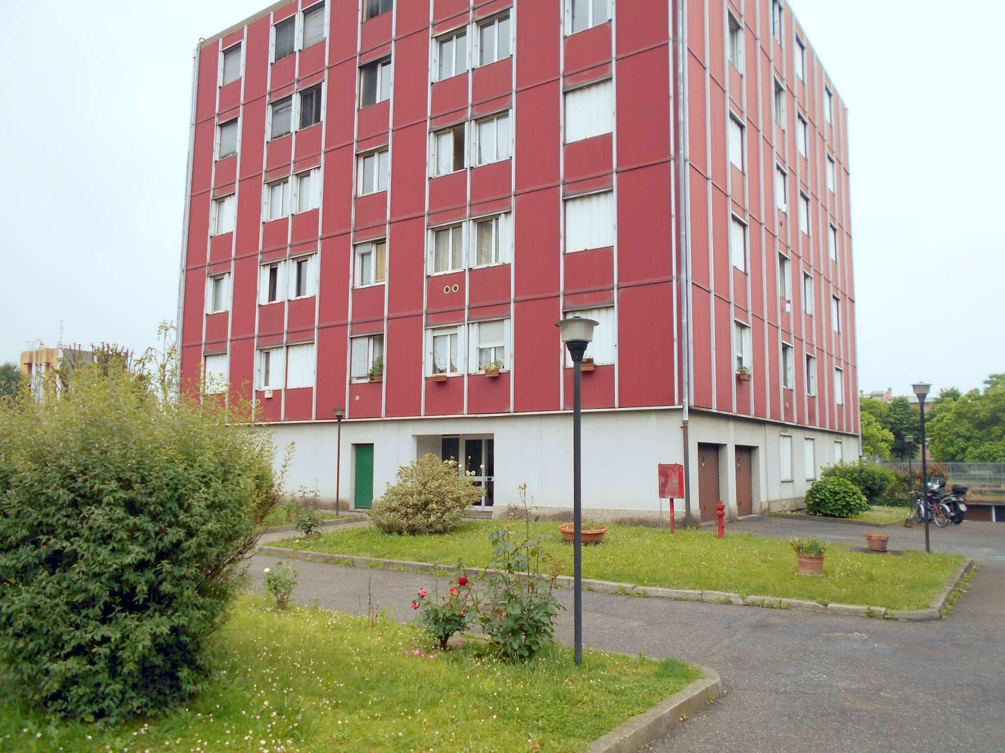 Appartamento in vendita a Muggiò, 2 locali, prezzo € 74.000 | Cambio Casa.it