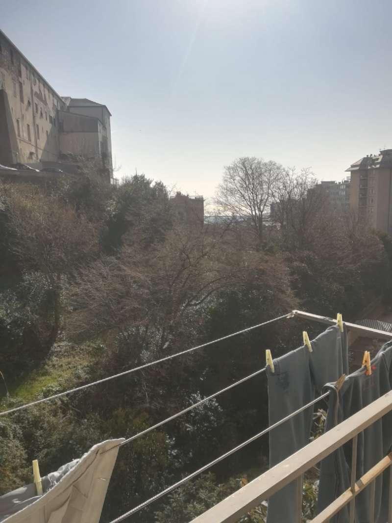 Foto 1 di Appartamento via ravenna, Genova (zona San Teodoro)