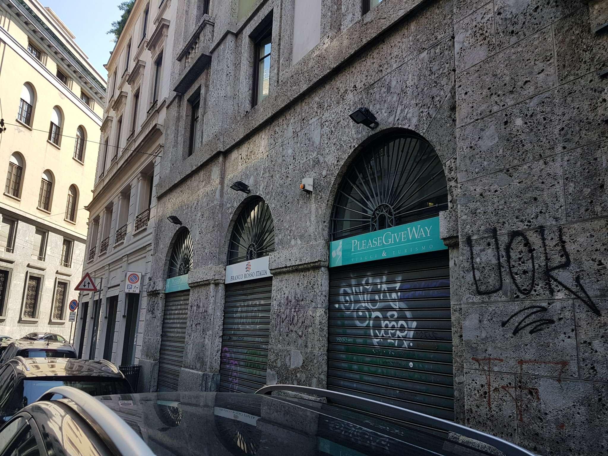Milano Affitto UFFICIO