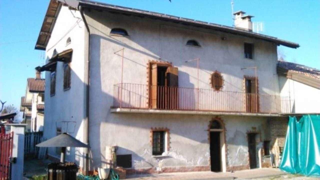 Rustico / Casale in vendita a Cuneo, 5 locali, prezzo € 62.000 | Cambio Casa.it