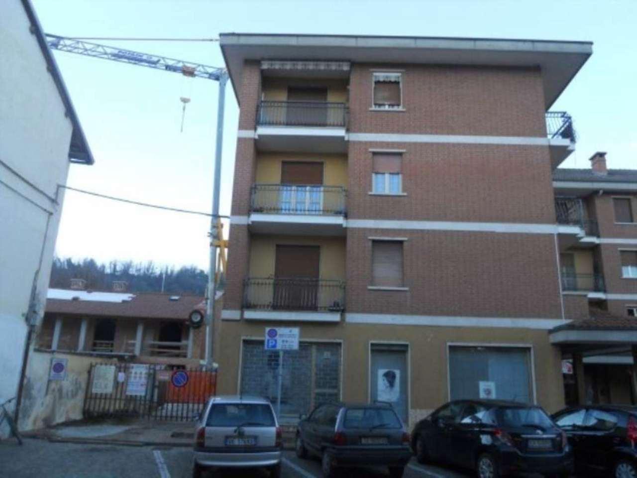 Appartamento in vendita a Caraglio, 3 locali, prezzo € 79.000 | Cambio Casa.it