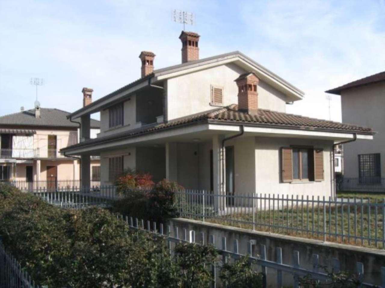 Villa in vendita a Borgo San Dalmazzo, 4 locali, Trattative riservate | Cambio Casa.it