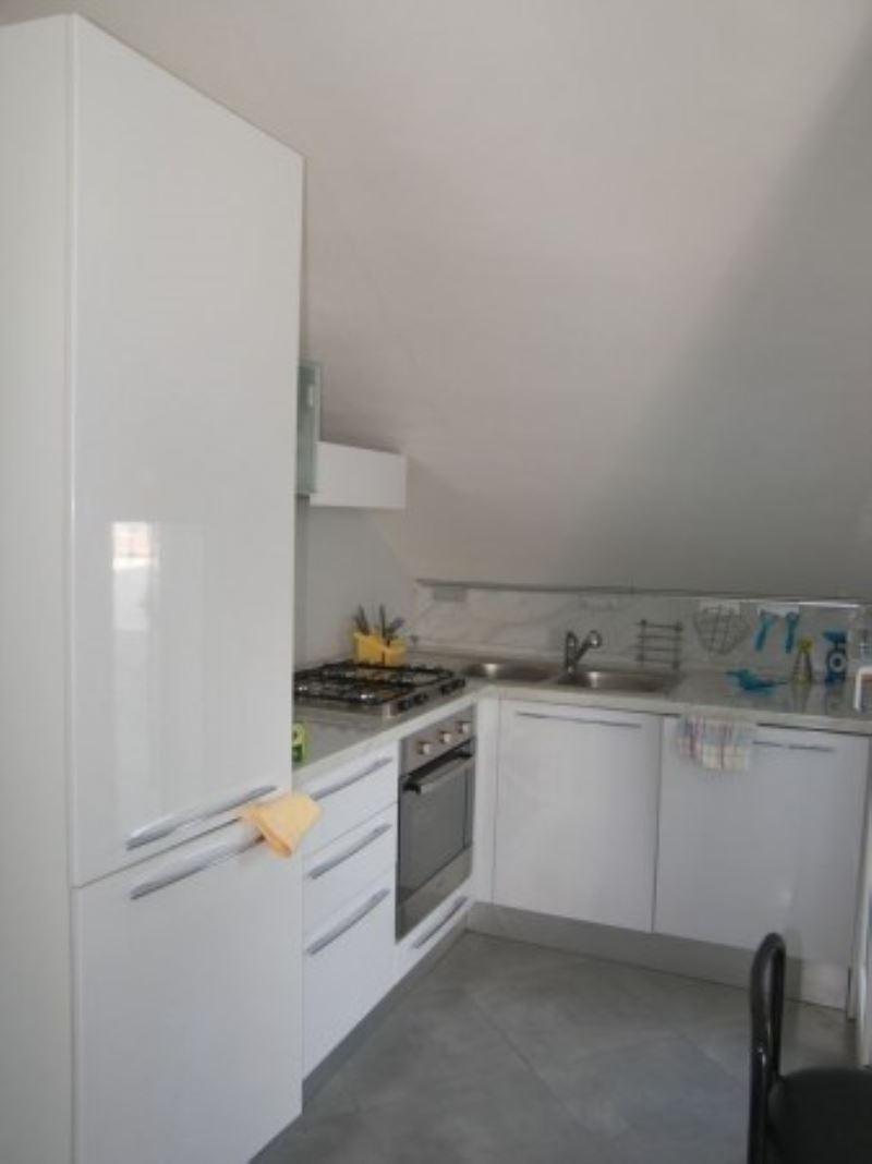 Attico / Mansarda in vendita a Francavilla al Mare, 3 locali, prezzo € 145.000 | Cambio Casa.it