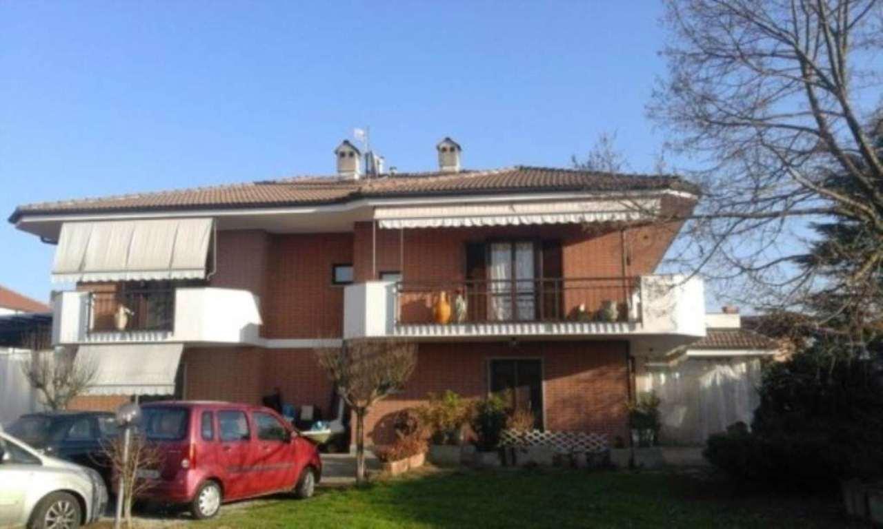 Villa in vendita a Riva Presso Chieri, 4 locali, prezzo € 300.000 | Cambio Casa.it