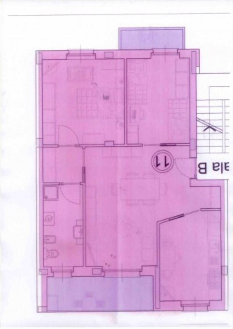 Appartamento in vendita a Barge, 9999 locali, prezzo € 205.000 | Cambio Casa.it