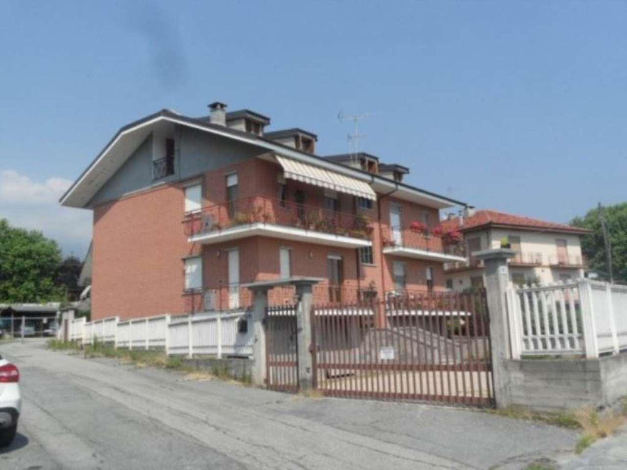 Appartamento in vendita a Barge, 5 locali, prezzo € 97.000 | Cambio Casa.it