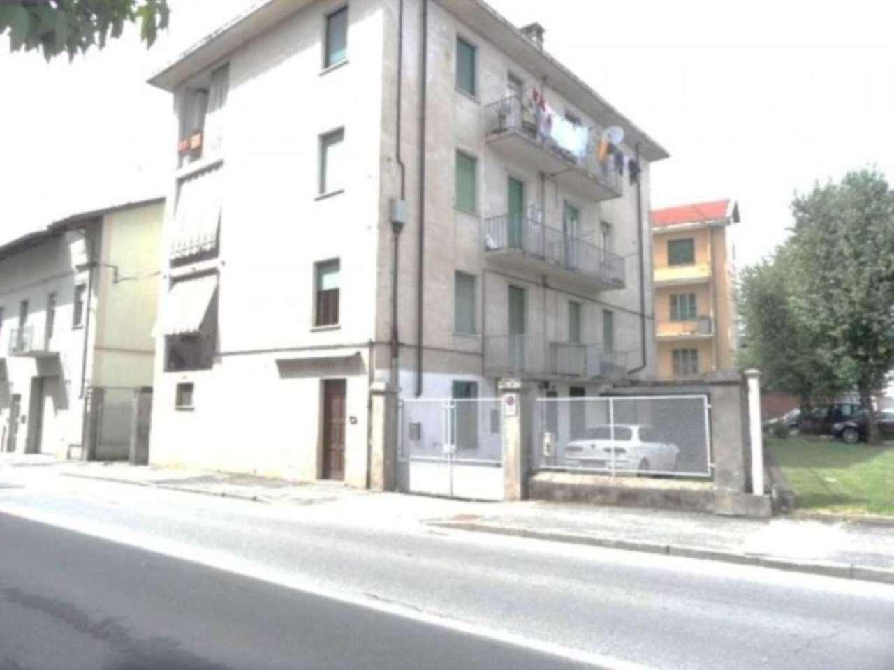 Appartamento in vendita a Saluzzo, 3 locali, prezzo € 115.000 | Cambio Casa.it
