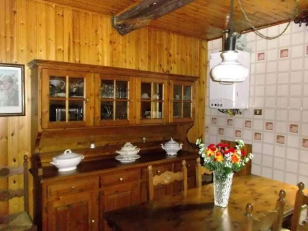 Appartamento in vendita a Barge, 3 locali, prezzo € 48.000 | Cambio Casa.it