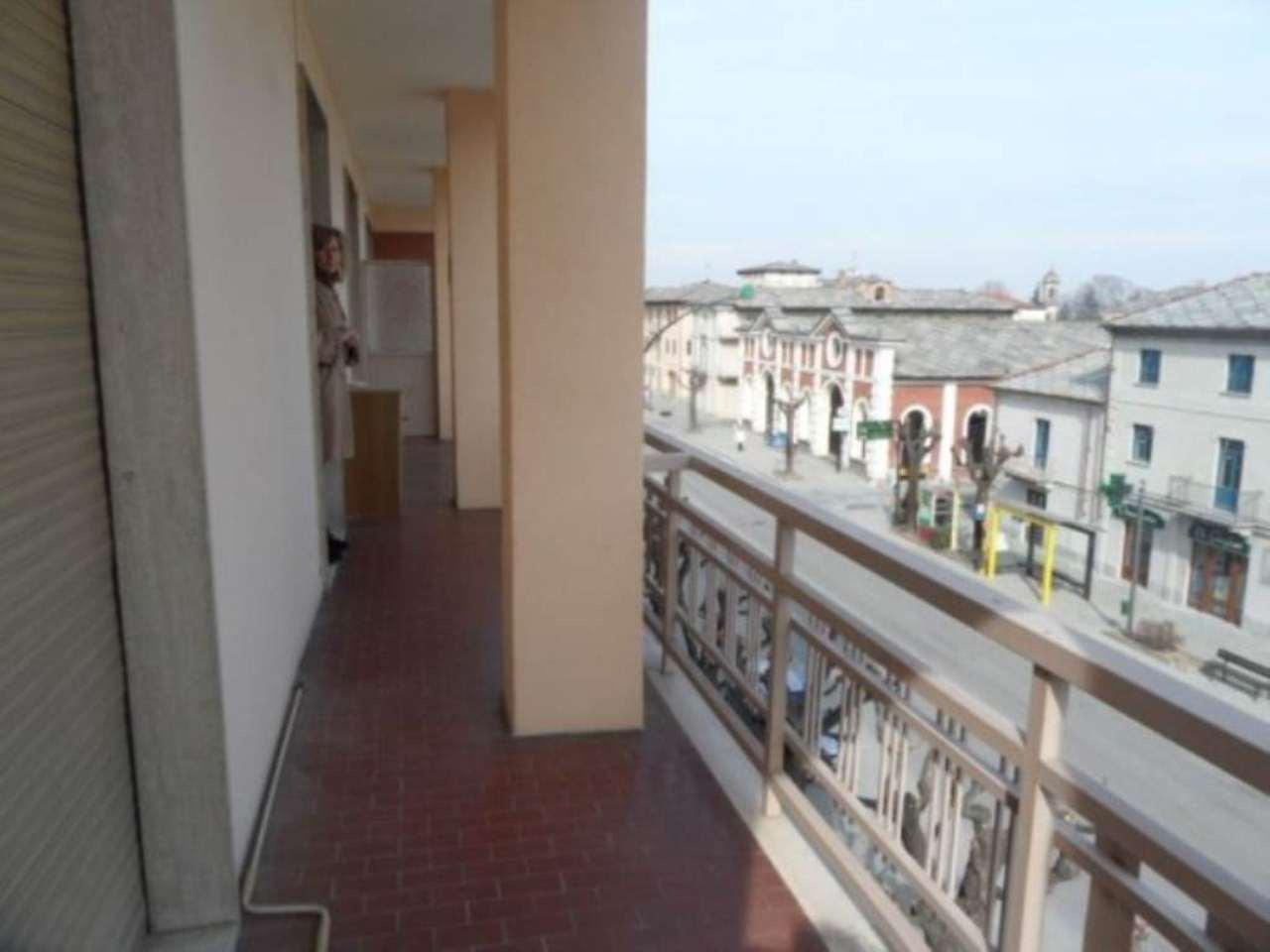 Appartamento in vendita a Barge, 4 locali, prezzo € 120.000 | Cambio Casa.it